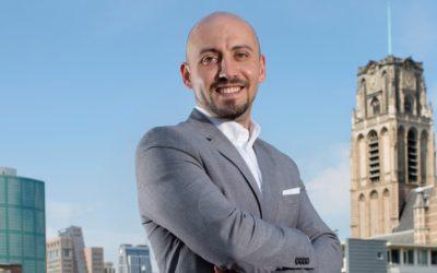 The secret of success of Jamal Husni